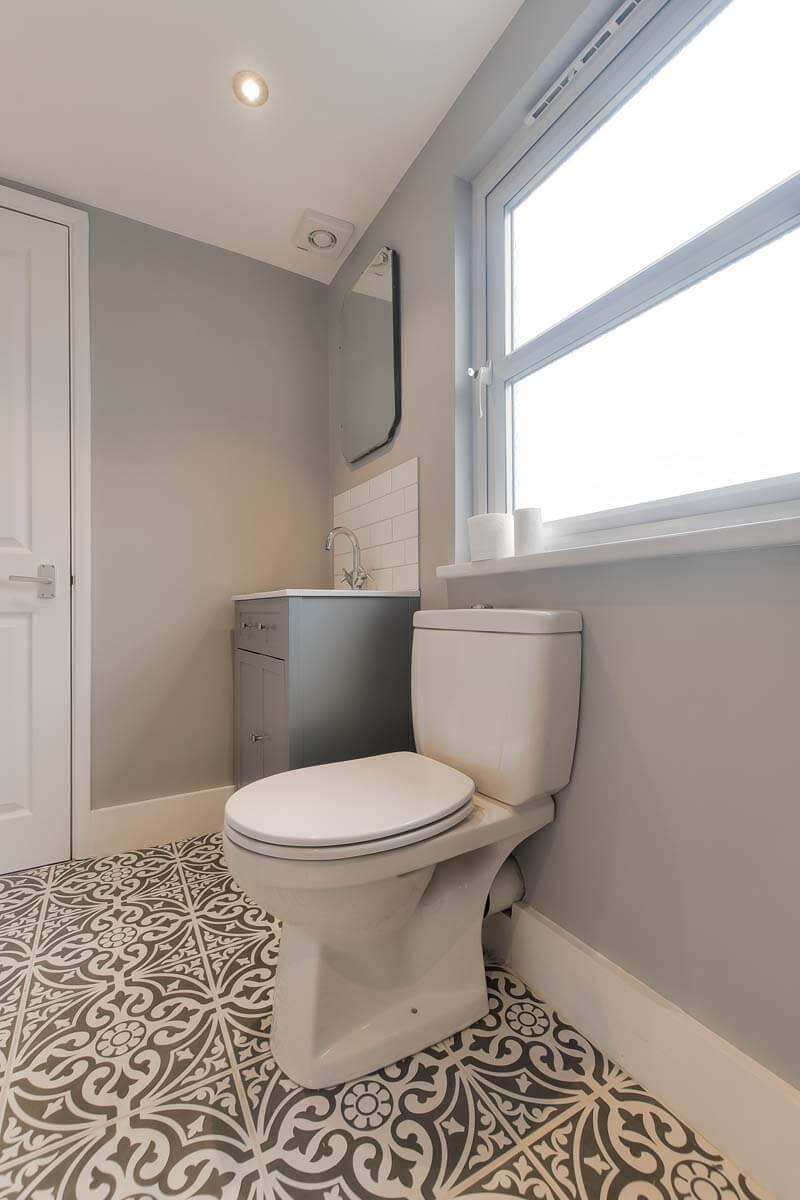 Our Realisations Bathroom Renovation