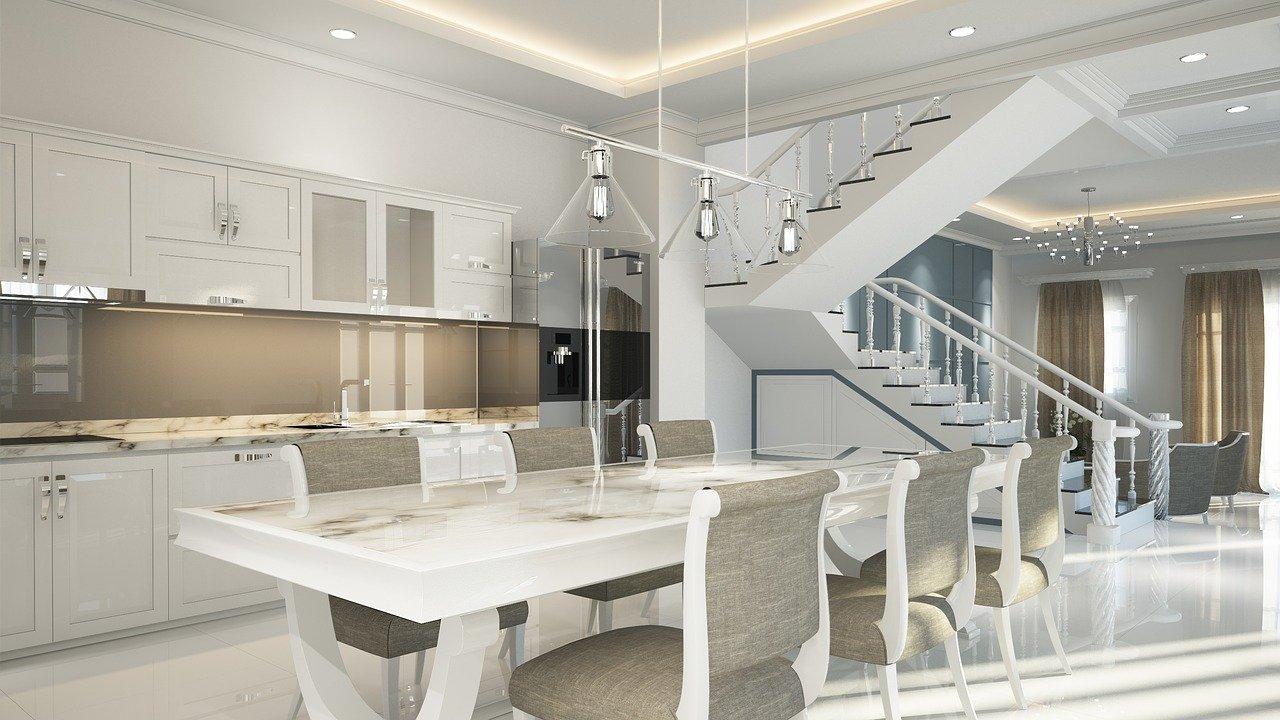 luxury interior London